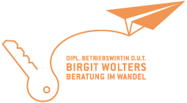 Birgit Wolters - Coaching & Mediation - Consulting for change